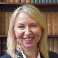 Claire Jansz